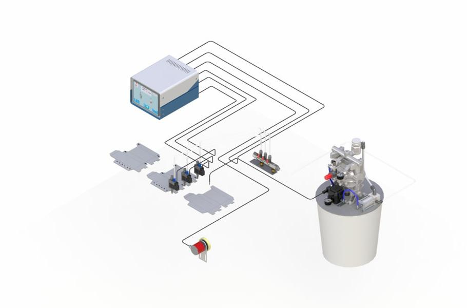 sisteme de lipire pe masinile de lipit cutii
